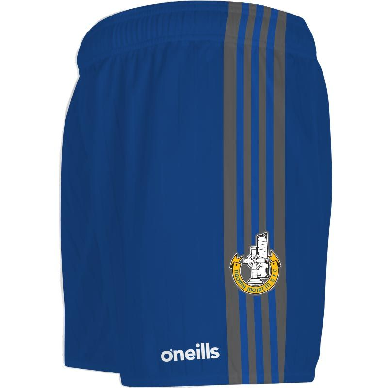 Naomh Mairtin GAA Shorts (Royal)