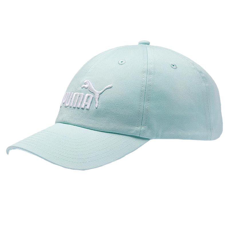 Puma Essentials Baseball Cap Aqua