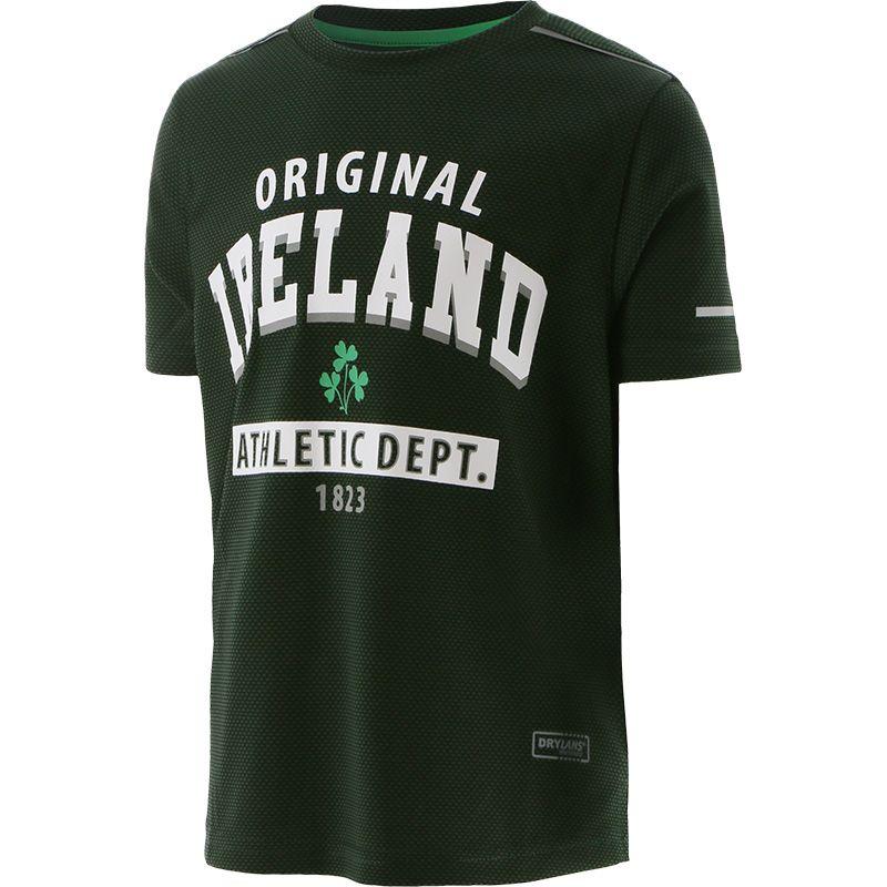 Lansdowne Ireland Kids' Athletic Department T-Shirt Bottle