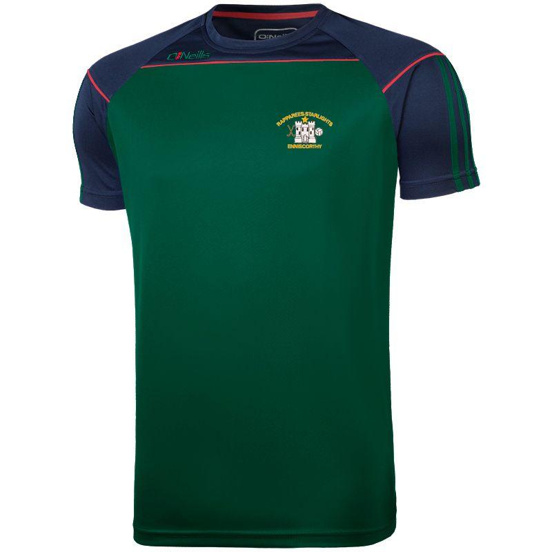 Rapparees/Starlights GAA Aston T-Shirt