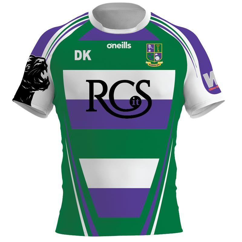 Bognor RFC U14s Jersey Kids