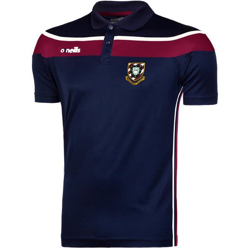 Rochdale RUFC Auckland Polo Shirt