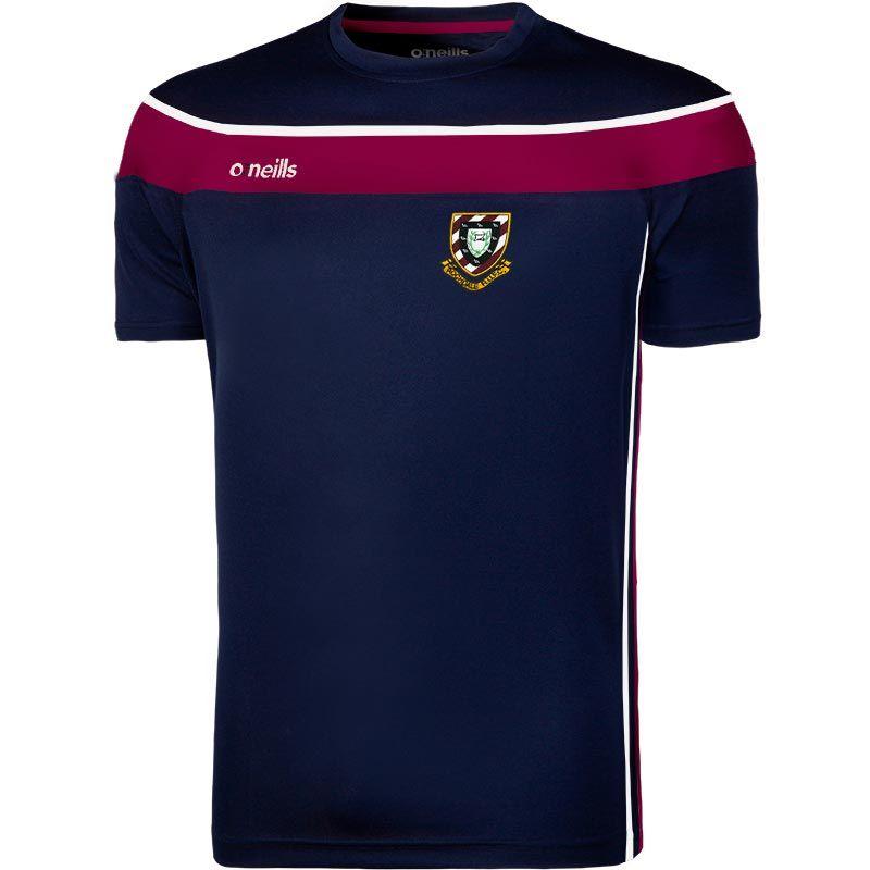 Rochdale RUFC Auckland T-Shirt