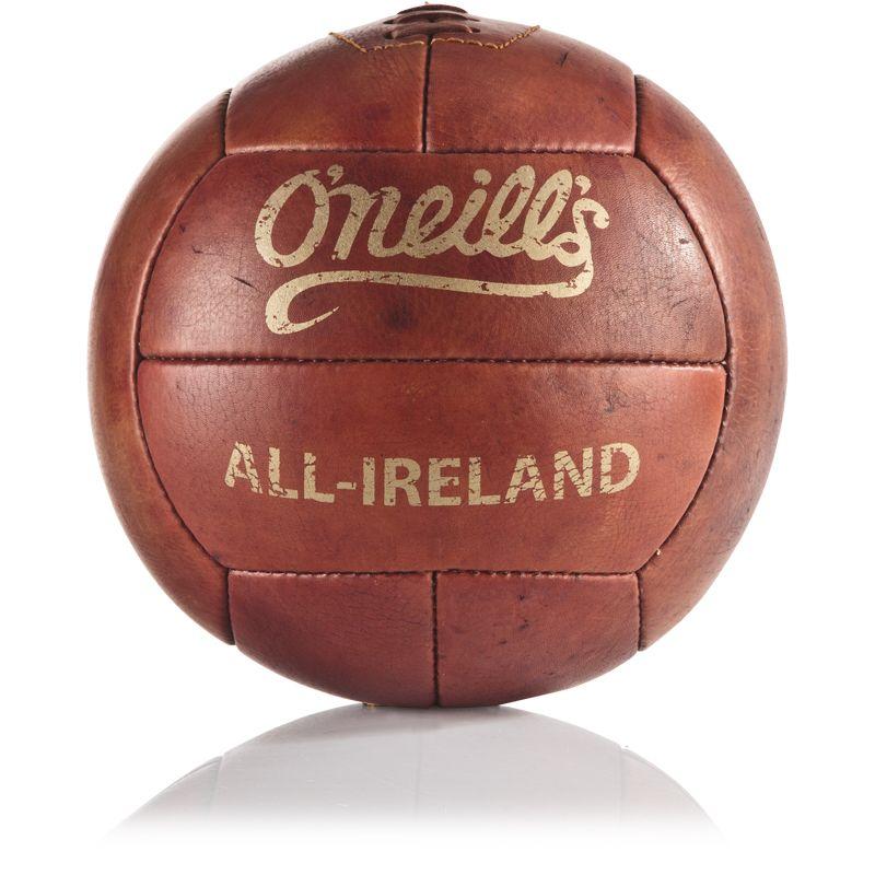 All Ireland Retro Football