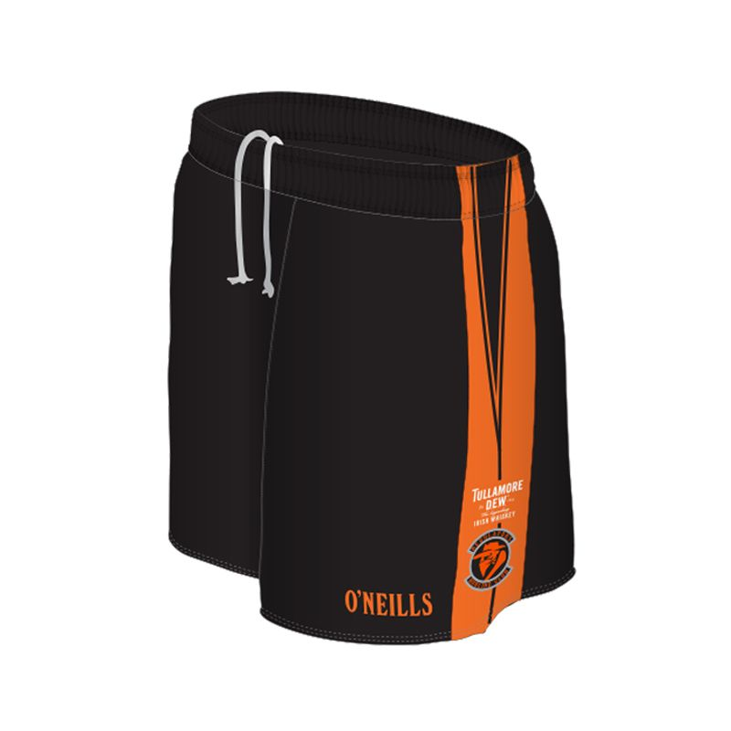 Regulators HC GAA Shorts