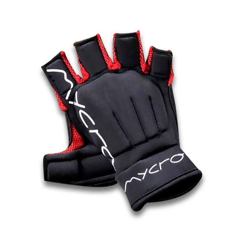 Mycro Right Hand Short Finger Glove