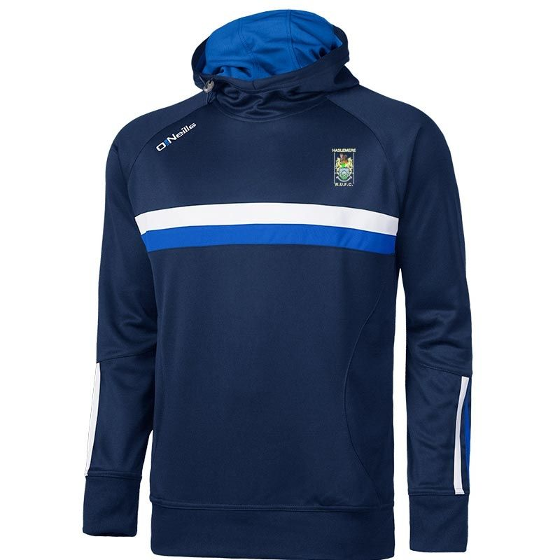 Haslemere RFC Rick Hooded Top