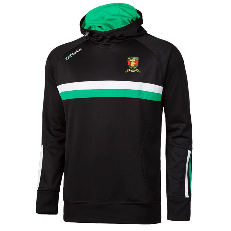 Downpatrick Cricket Club Rick Hooded Top (Kids)