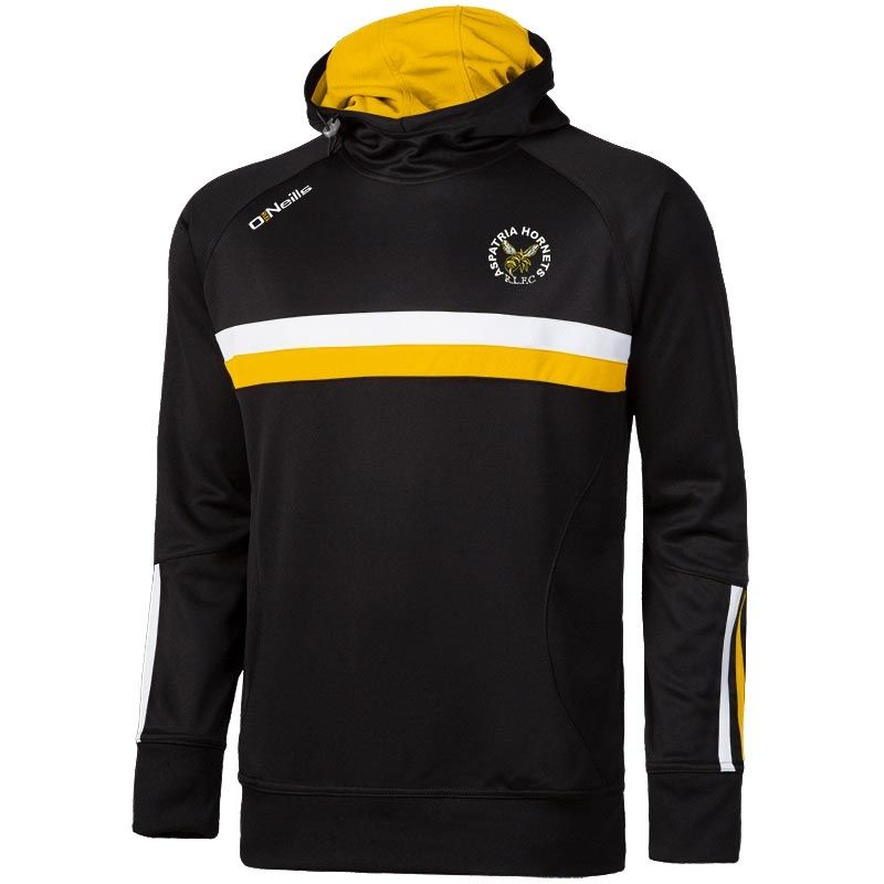 Aspatria Hornets RL Rick Hooded Top (Kids)