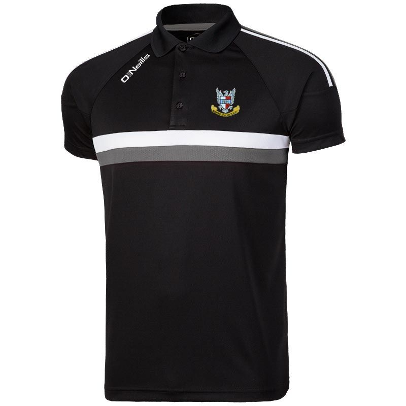 Bedford Athletic RFC Rick Polo Shirt