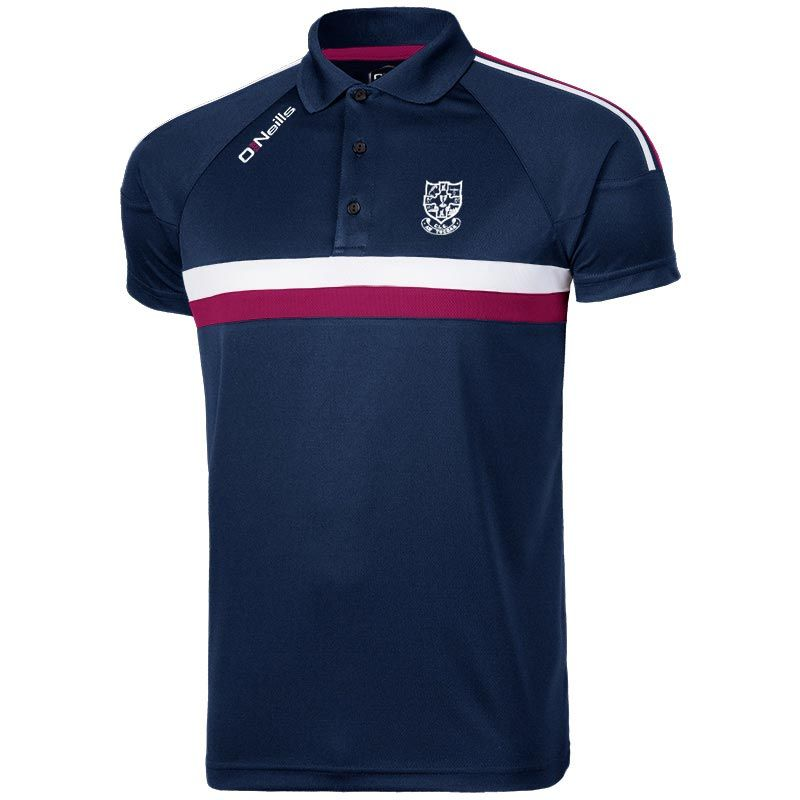 Causeway GAA Rick Polo Shirt