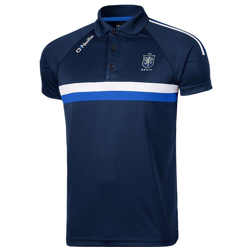 Macclesfield RUFC Rick Polo Shirt (Kids)