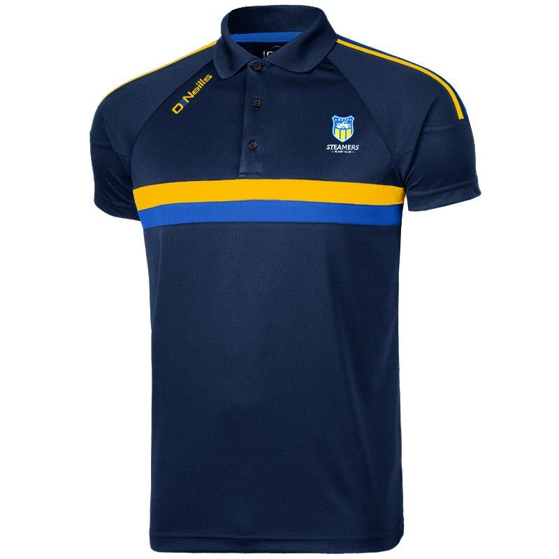 Albury Juniors Steamers Rick Polo Shirt (Kids)