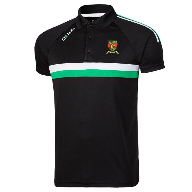 Downpatrick Cricket Club Rick Polo Shirt