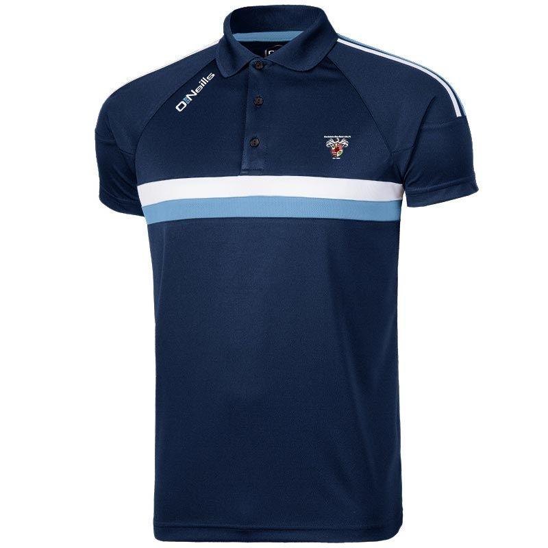 Rochdale Mayfield RLFC Rick Polo Shirt