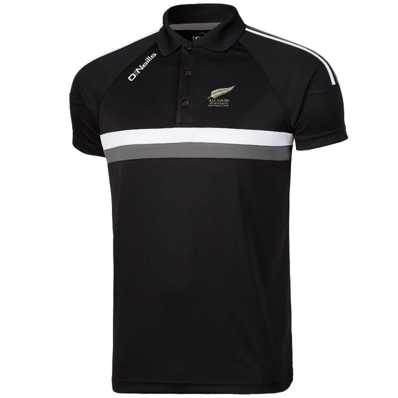 All Golds RLFC Rick Polo Shirt