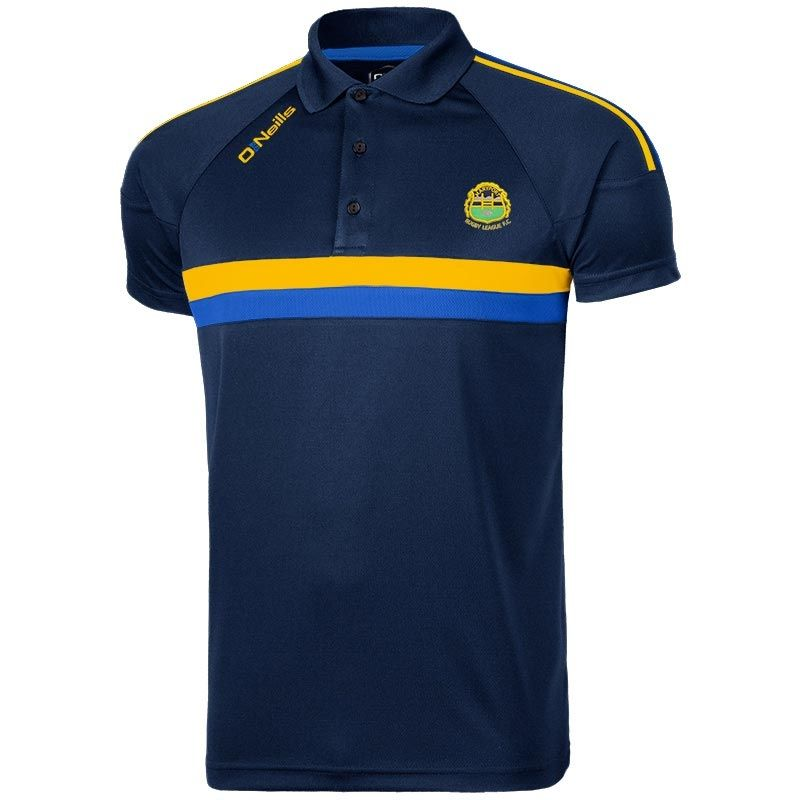Maryport ARLFC Rick Polo Shirt