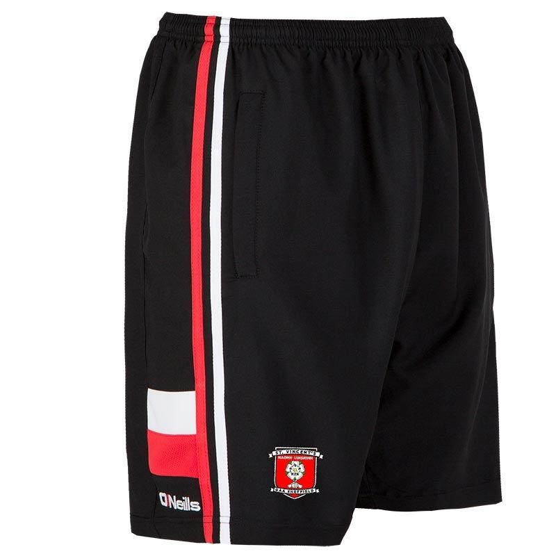 St Vincents GAA Sheffield Rick Shorts