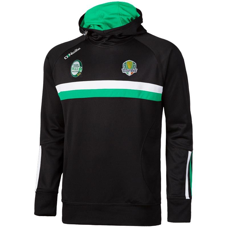 Republic of Ireland Masters Rick Hooded Top