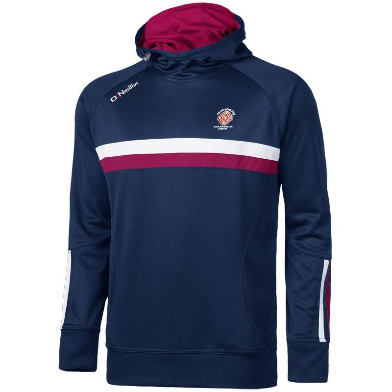 Moindearg GFC Rick Hooded Top