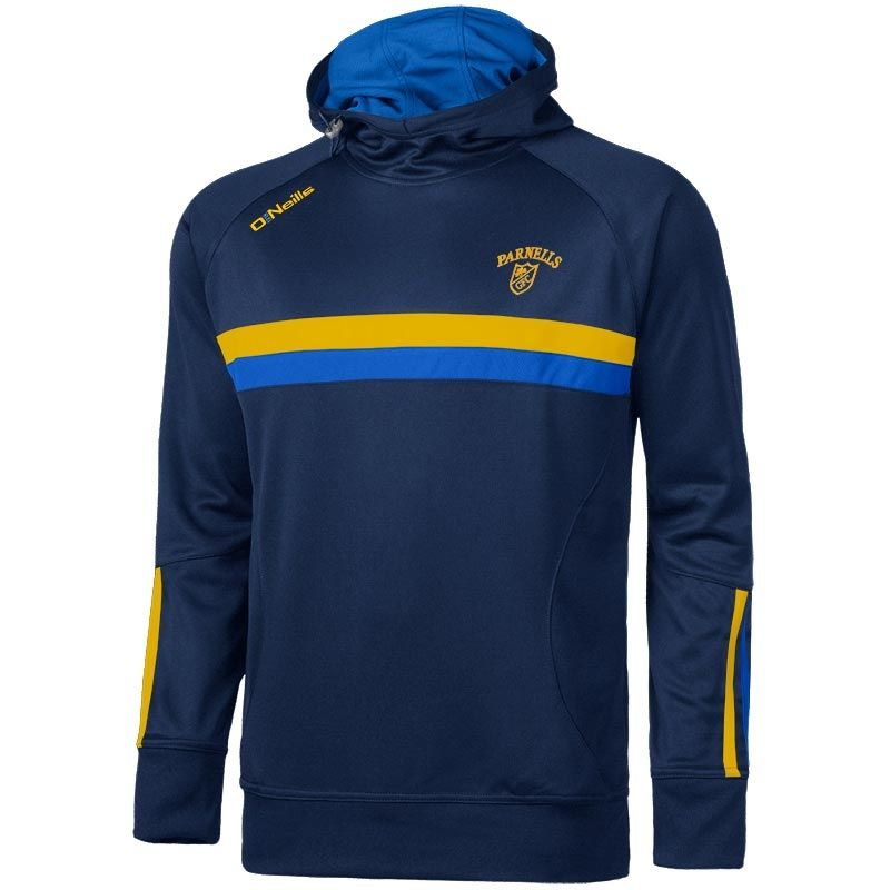 Parnells GFC Rick Hooded Top