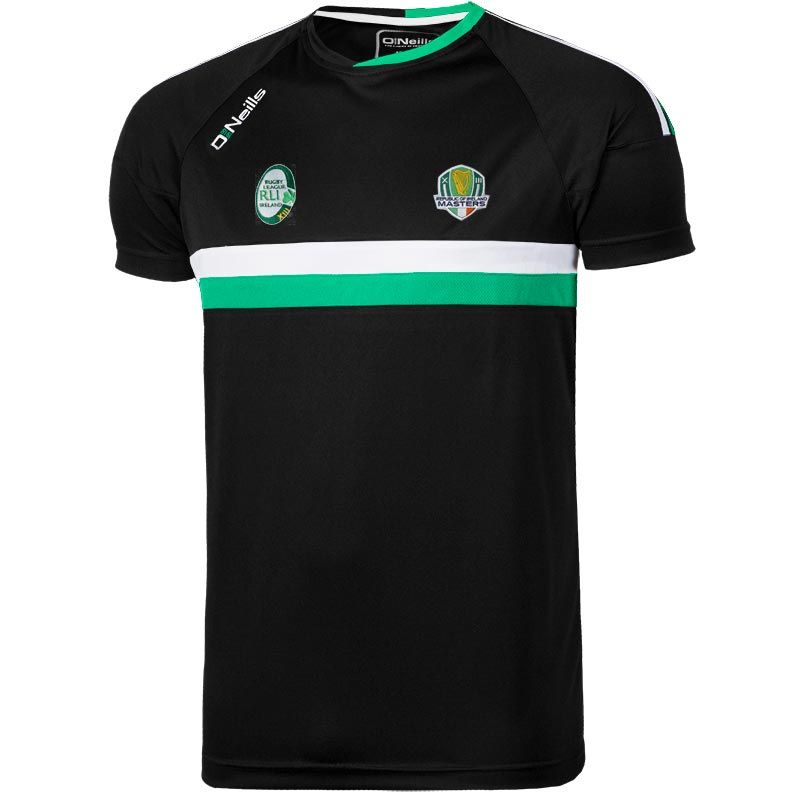Republic of Ireland Masters Rick T-Shirt (Kids)