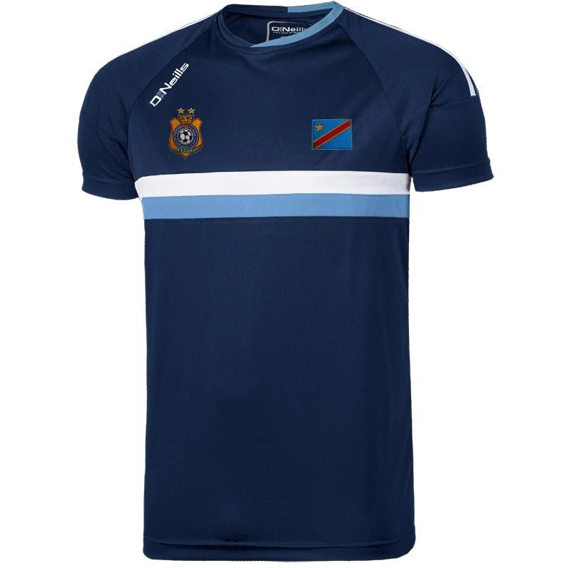 Democratic Republic Of Congo Rick T-Shirt