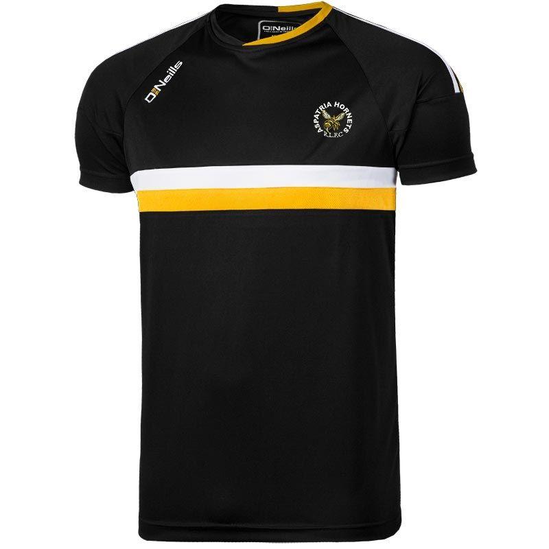 Aspatria Hornets RL Rick T-Shirt