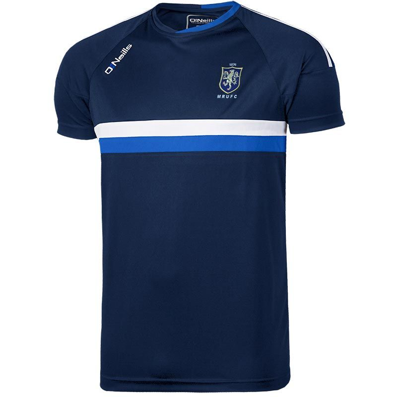 Macclesfield RUFC Rick T-Shirt (Kids)