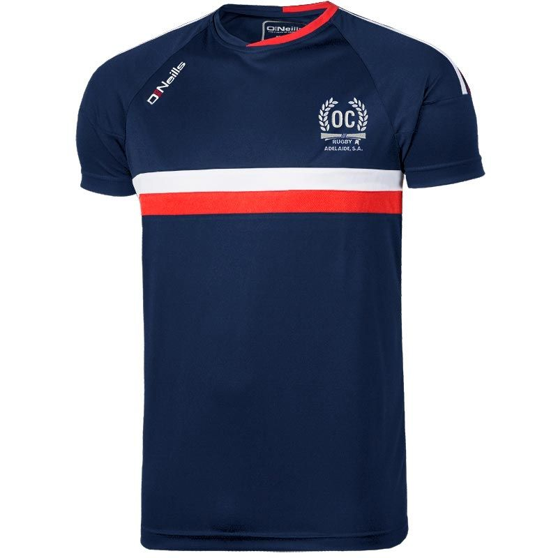 Old Collegians Rugby Club Rick T-Shirt (Kids)