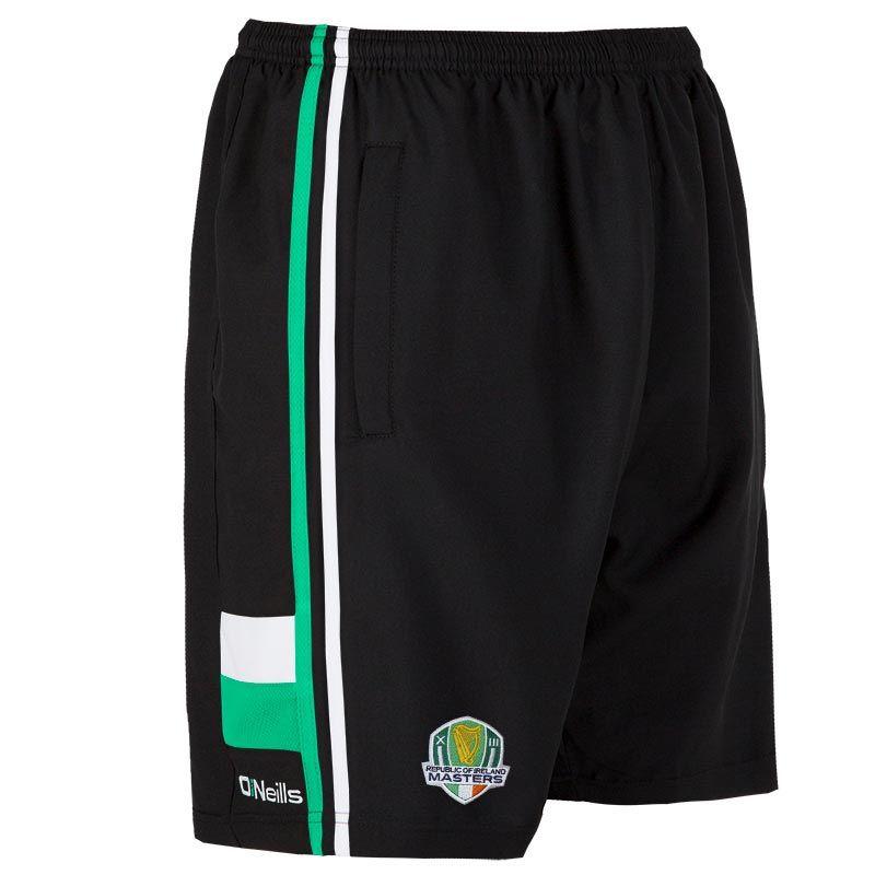 Republic of Ireland Masters Rick Shorts