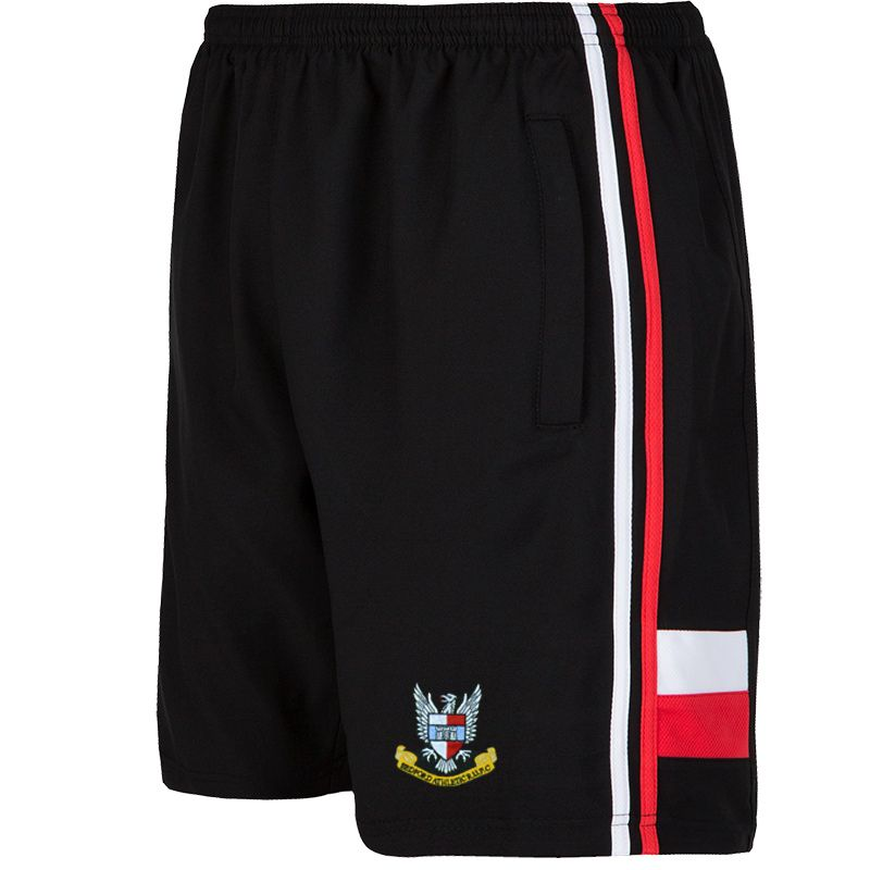 Bedford Athletic RFC Rick Shorts