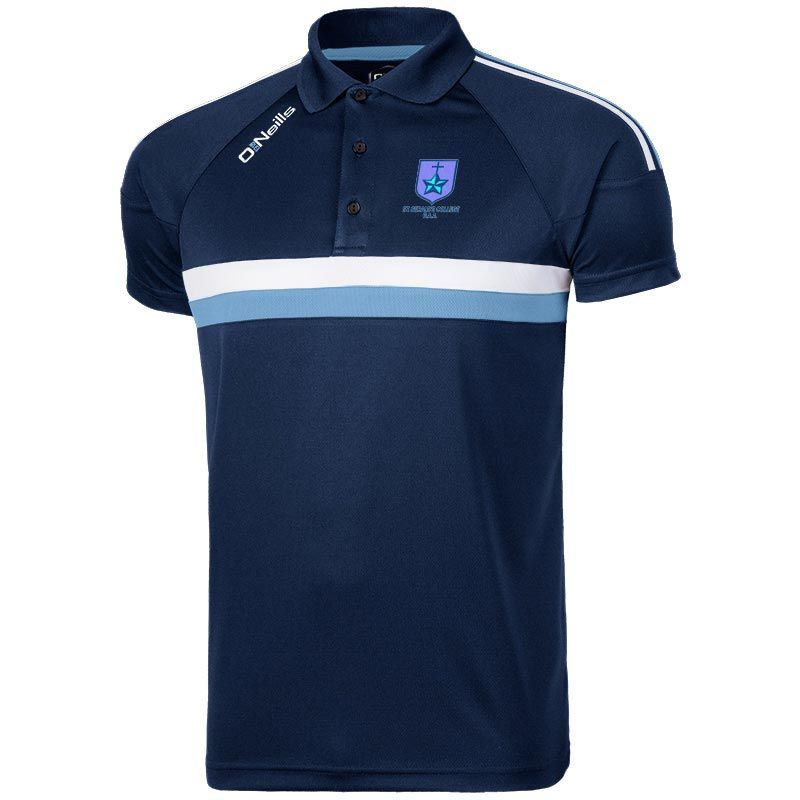 St Gerald's College Rick Polo Shirt (Kids)
