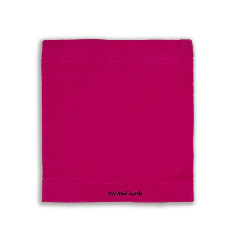Ridge 53 Neck Warmer Pink