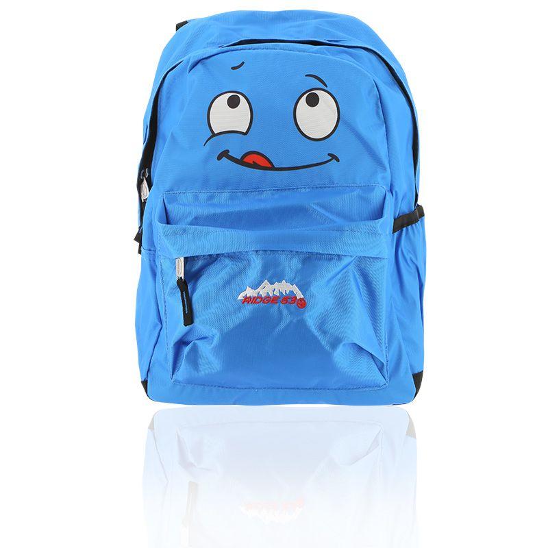 Ridge 53 Morgan Eddie Backpack Blue