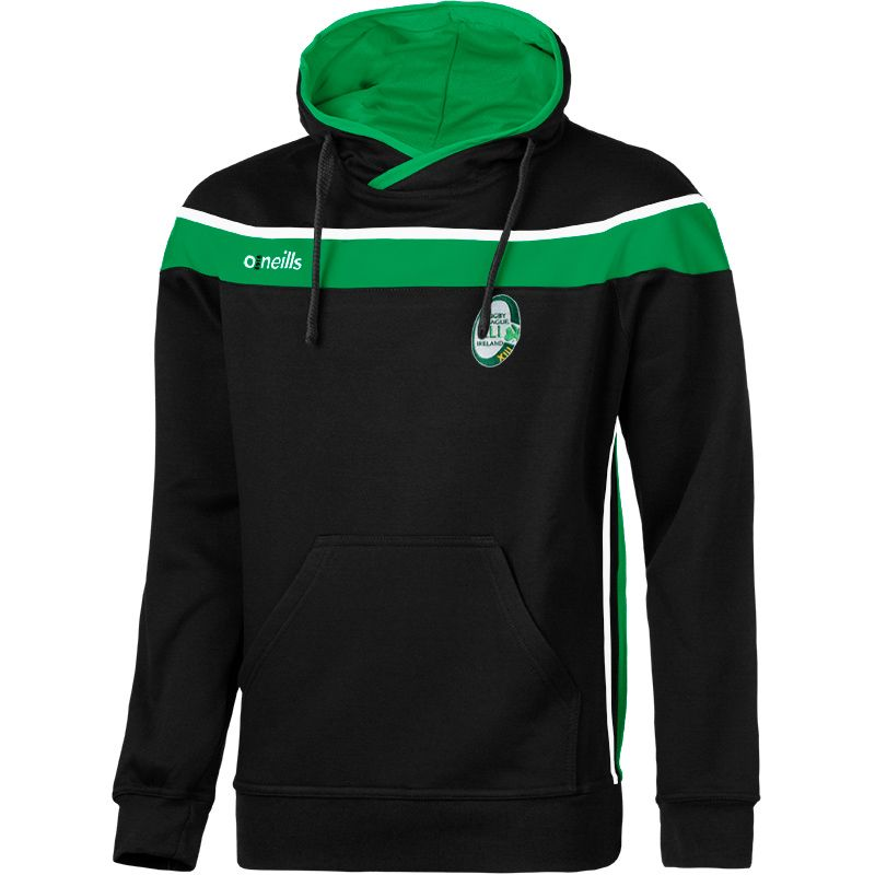 Rugby League Ireland Auckland Hooded Top