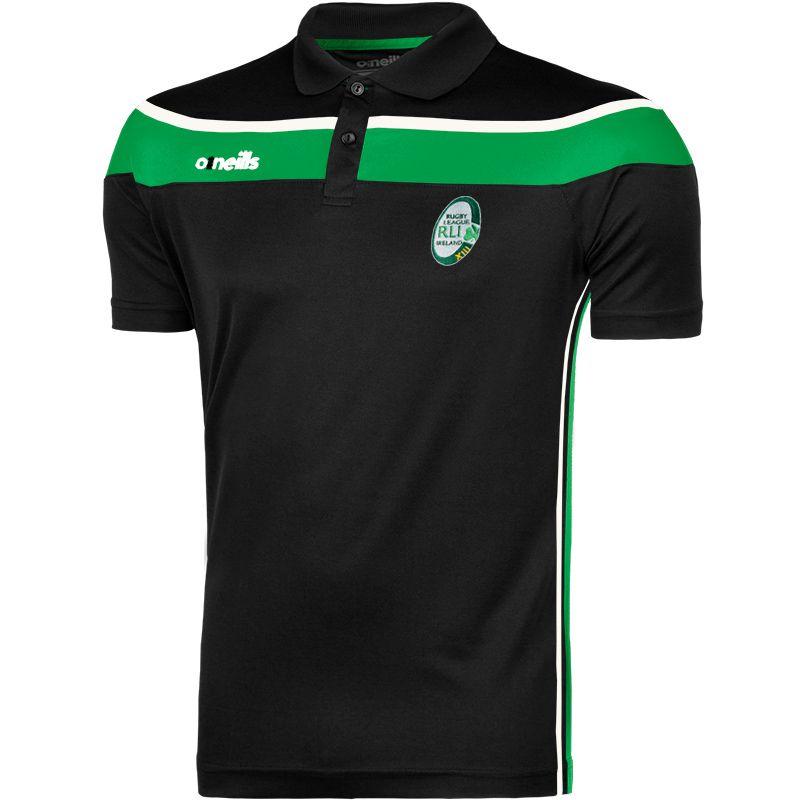 Rugby League Ireland Kids' Auckland Polo Shirt
