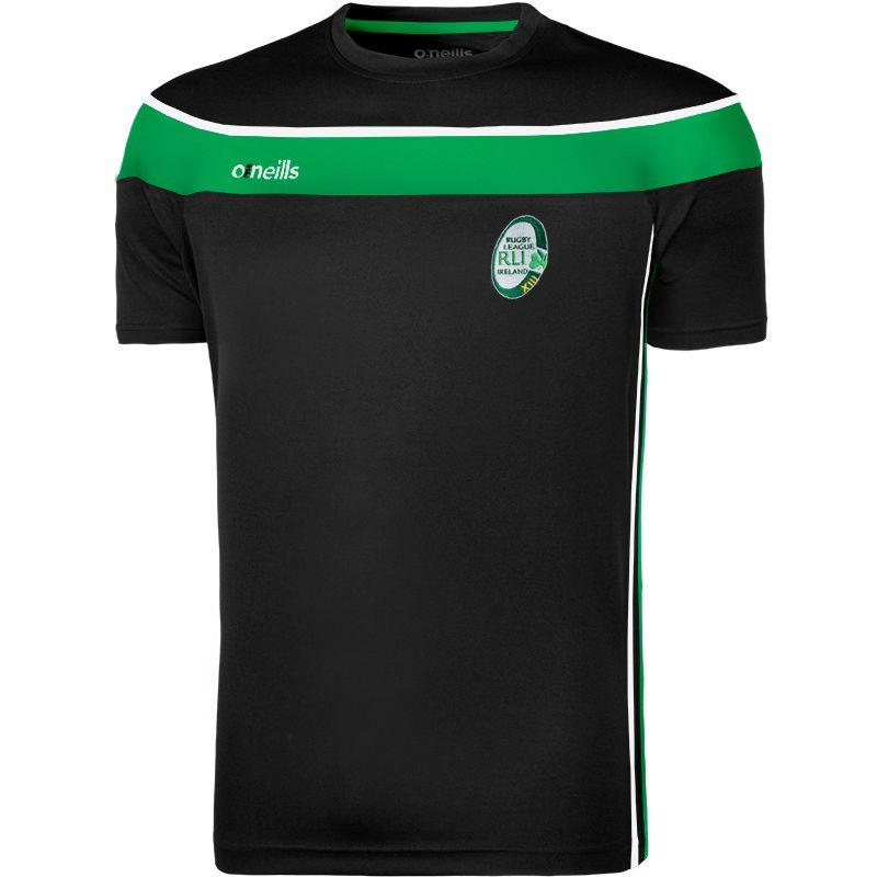 Rugby League Ireland Kids' Auckland T-Shirt