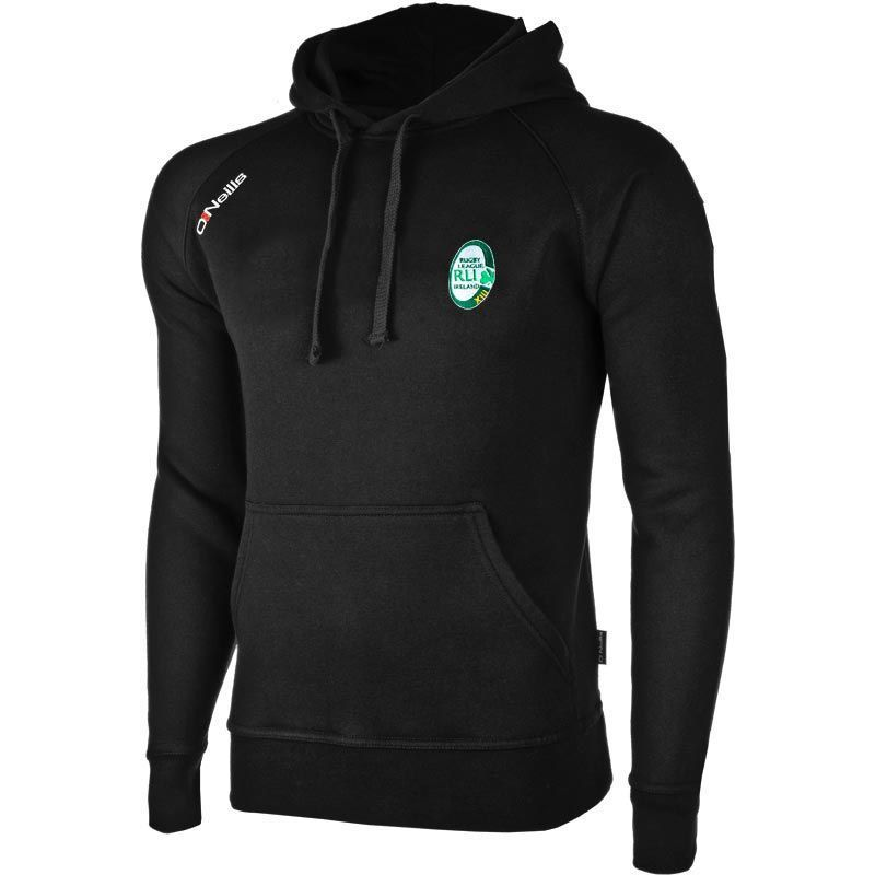 Rugby League Ireland Arena Hooded Top Kids