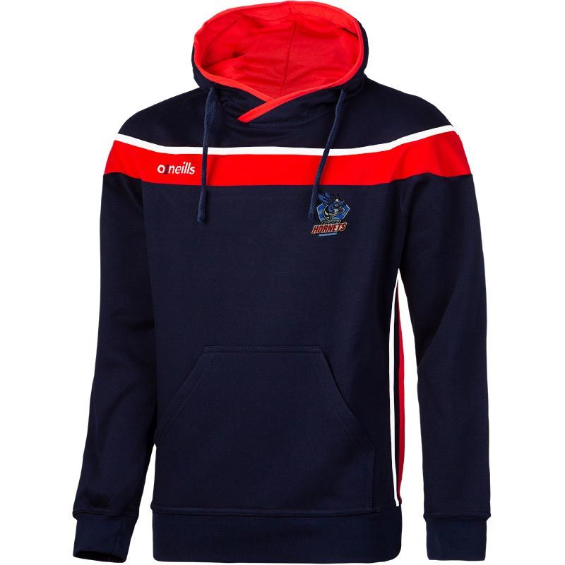 Rochdale Hornets RL Auckland Hooded Top