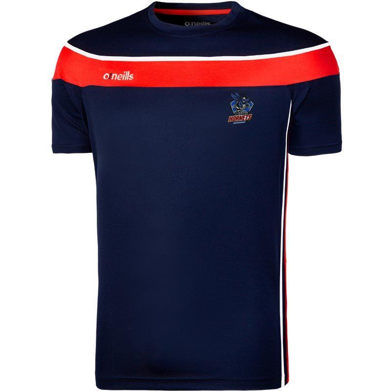 Rochdale Hornets RL Auckland T-Shirt