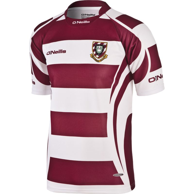 Rochdale RUFC Rugby Jersey