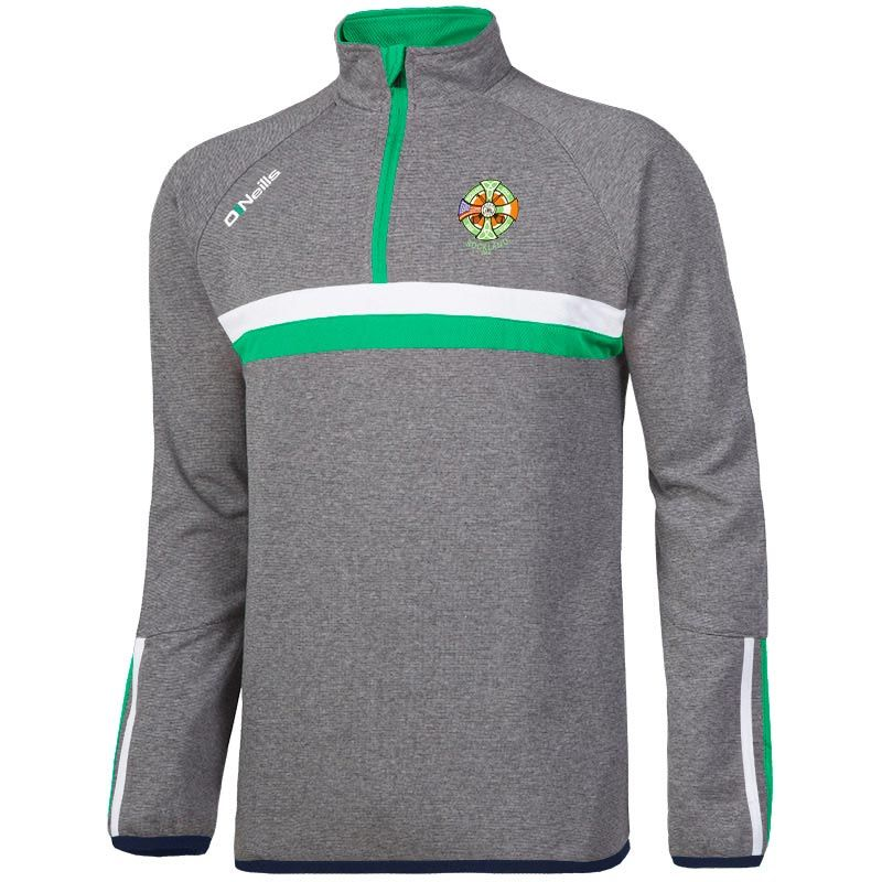 Rockland GAA Rick Half Zip Fleece Top