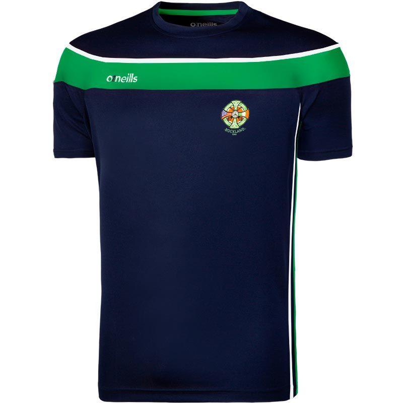 Rockland GAA Auckland T-Shirt