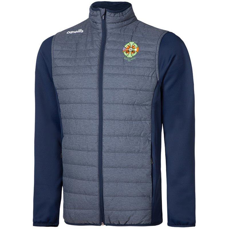 Rockland GAA Charley Padded Jacket