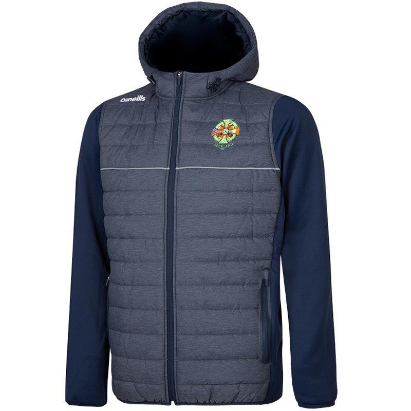 Rockland GAA Harrison Lightweight Padded Jacket