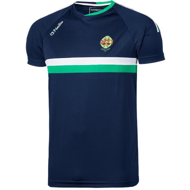 Rockland GAA Rick T-Shirt
