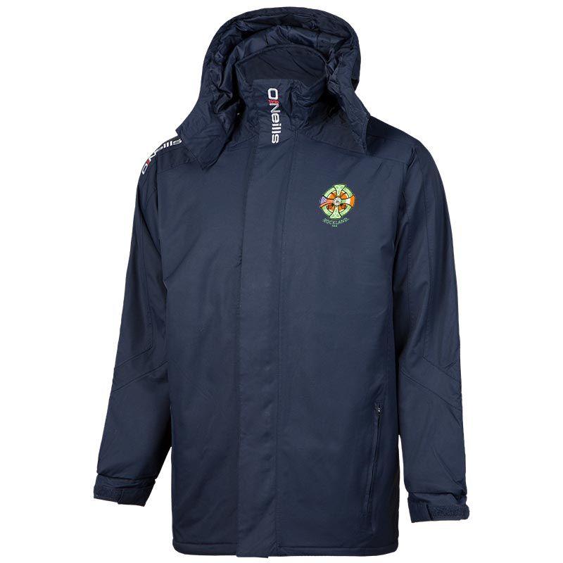 Rockland GAA Touchline 3 Padded Jacket