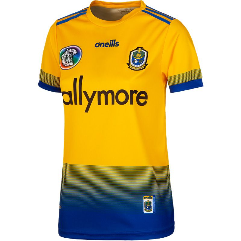 Roscommon Camogie Jersey