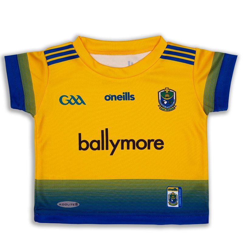 Roscommon GAA Baby Jersey